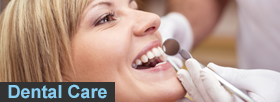 Dental Care Button - Family Dentistry